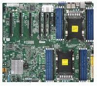 Bo mạch chủ Supermicro MBD-X11DPG-QT-B (Chạy 2 CPU socket 3647)