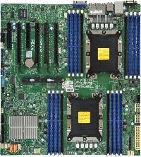 Bo mạch chủ Supermicro MBD-X11DPi-N-o (Chạy 2 CPU socket 3647)