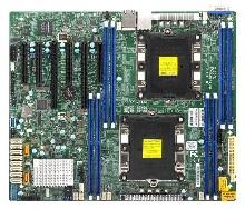Bo mạch chủ Supermicro MBD-X11DPL-i-o (Chạy 2 CPU socket 3647)