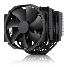 Tản nhiệt Noctua NH-D15 Chromax.Black Dual - Top air Cooler