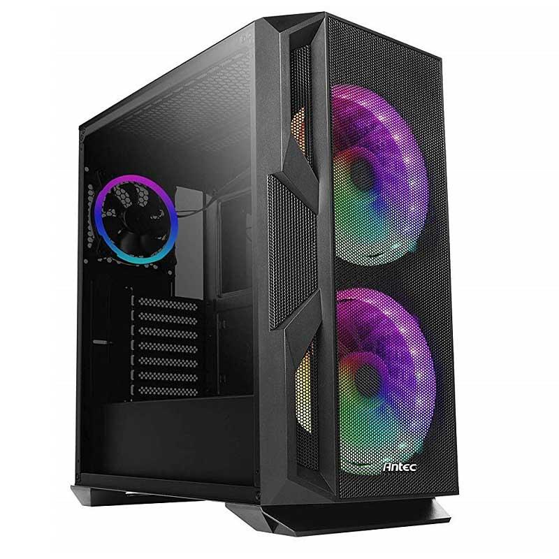 Vỏ Máy Tính ANTEC NX800 - NEW BEST CHOICE IN RANGE