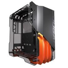Vỏ Máy Tính Cougar Blazer - Aluminum Open-frame Mid-Tower Gaming Case