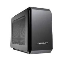 Vỏ Máy Tính Cougar QBX - Ultra Compact Pro Gaming Mini-ITX