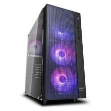 Vỏ Máy Tính Deepcool Matrexx 55 Mesh (kèm 4 FAN RGB)