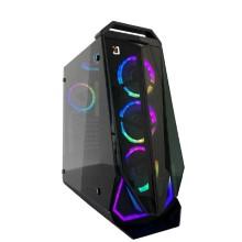 Vỏ Máy Tính JETEK GAME G9018 3F-RGB