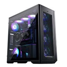 Vỏ Máy Tính Phanteks Enthoo Pro 620 - Black