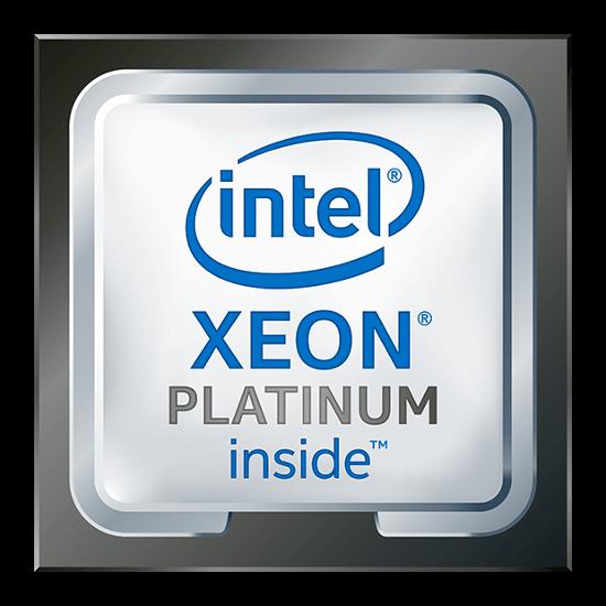 Bộ Vi Xử Lý Intel Xeon Platinum 8168 24C/48T 2.7 to 3.7 GHz 33MB