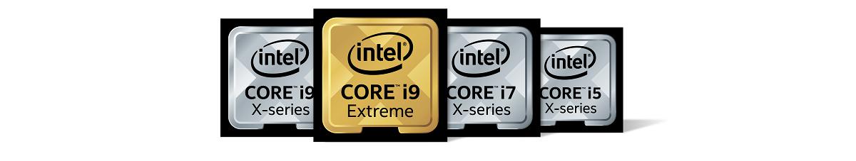 CPU Intel Core i Extreme Series