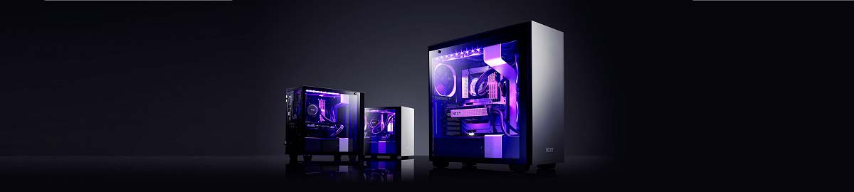 case nzxt cao cấp
